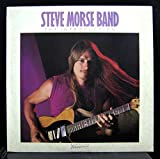 STEVE MORSE BAND THE INTRODUCTION vinyl record