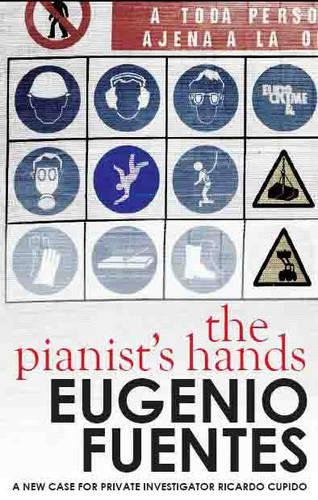 The Pianist's Hands: A new Case for Inspector Ricardo Cupido