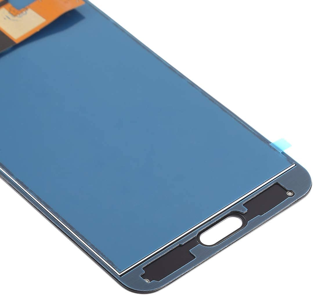 J701M Black for Galaxy J7 Neo TFT Material LIYUNSHU LCD Screen and Digitizer Full Assembly J701F//DS Color : Gold