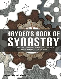 synastry astrology book