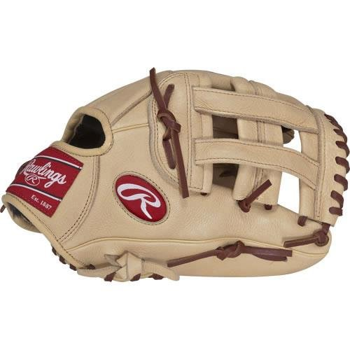 Rawlings Sporting Goods Select Pro Lite Baseball Glove Spl115-6/0, 11.5, Tan