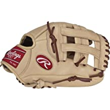 Rawlings Sporting Goods Select Pro Lite Baseball Glove Spl115-6/0, 11.5, Tan