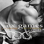 The Ex Games 2 | Helen Cooper,J. S. Cooper