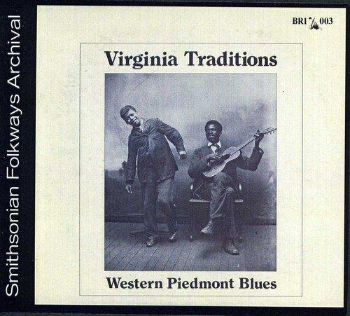 Popularity Choice Western Piedmont Various Blues