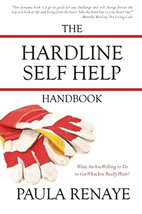 The Hardline Self Help Handbook