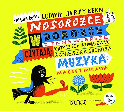 Nosorozce W Dorozce I Inne Wiersze Amazones Ludwik Jerzy