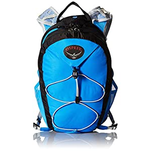 Osprey Packs Rev 6 Hydration Pack, Bolt Blue, Medium/Large
