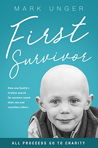 First Survivor by Mark Unger ebook deal