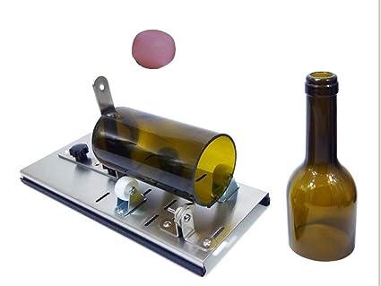 Botellas de cristal (Schneider Herramienta Profesional para botellas botellas de cristal (corte Schneider DIY
