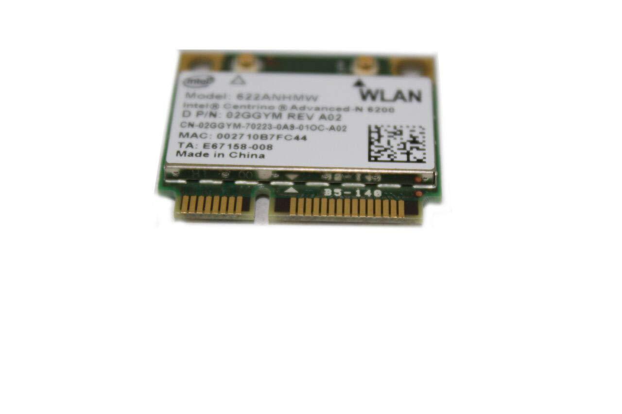 Driver UPDATE: Dell Precision M6500 Notebook WLAN 1501 Half Mini-Card