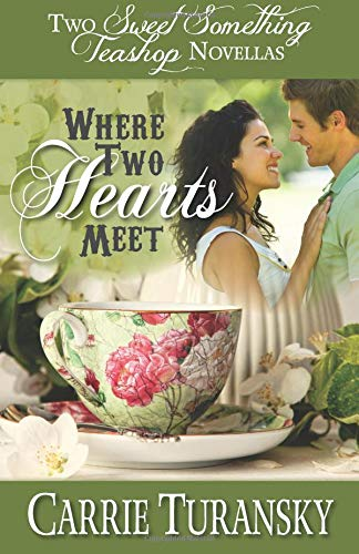 Read Online Where Two Hearts Meet ebook
