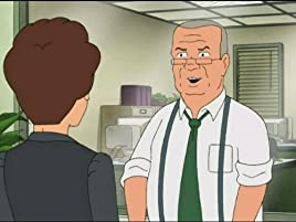 Watch King Of The Hill Season 10 | Prime Video