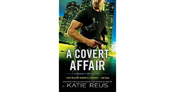 Amazon.com: A Covert Affair (Deadly Ops Series ...