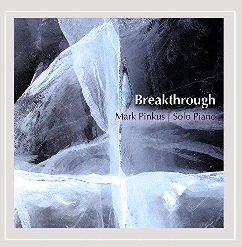 Breakthrough Cd (Breakthrough)