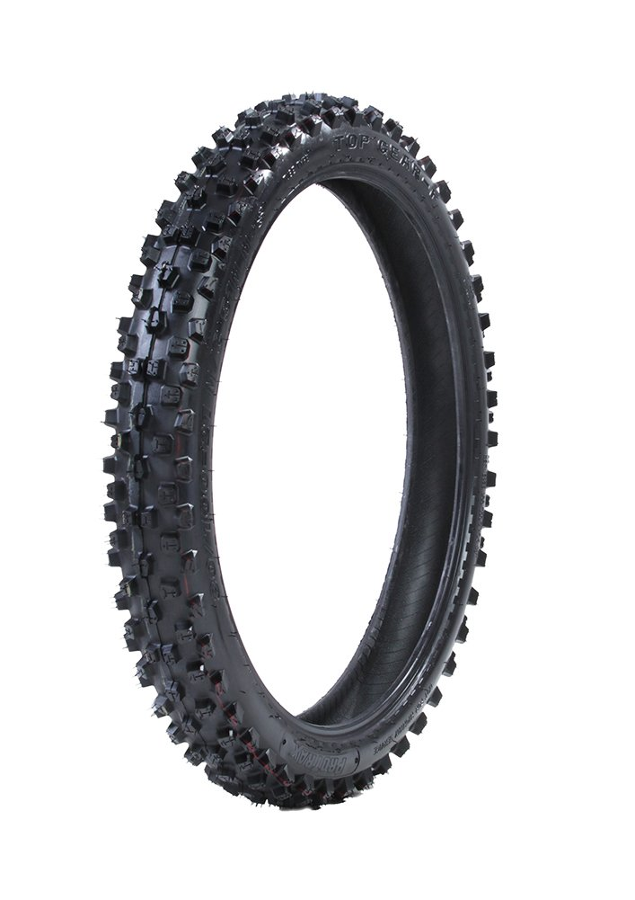 ProTrax PT1021 Motocross Off-Road Dirt Bike Tire 80/100-21 Front Soft Terrain