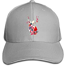 Unisex Miike Snow Iii Cover My Trigger The Heart Of Me Baseball Cap