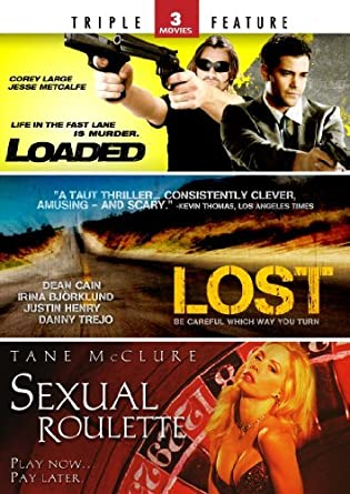 Sexual roullette movie