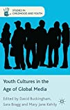 img - for Youth Cultures in the Age of Global Media (Studies in Childhood and Youth) book / textbook / text book