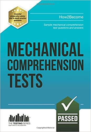 Mechanical comprehension tests sample mechanical comprehension test mechanical comprehension tests sample mechanical comprehension test questions and answers 1 the testing series amazon richard mcmunn books fandeluxe Gallery