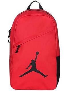 0192f08e8c878d Nike Jordan Jumpman 23 Round Shell Style Backpack - Black  Amazon.ca ...