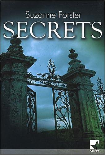 Secrets - Suzanne Forster