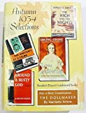 img - for Reader's Digest Condensed Books, Autumn 1954- Selections, Vol. 19 book / textbook / text book