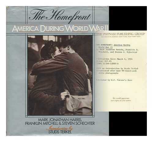 Homefront: America During World War II