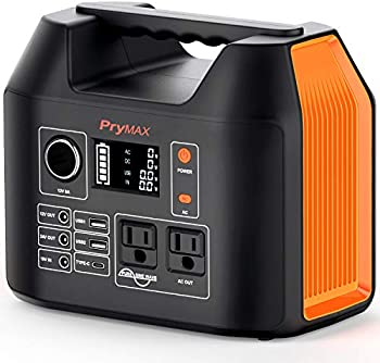 Prymax 300W Emergency Portable Power Station