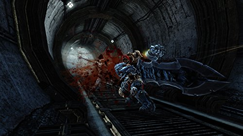 Darksiders: Warmastered Edition - Nintendo Switch 3