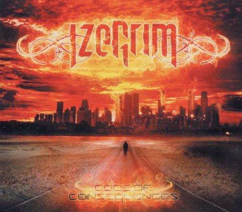 Izegrim - Code of Consequences - Zortam Music