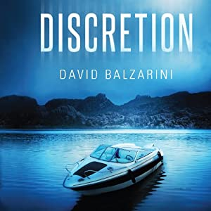 Discretion Audiobook