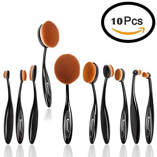 Maquillage Brush Set, KINGMAS®