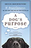 A Dog's Purpose―the #1 New York Times bestseller―is heading to the big screen! Based on the beloved bestselling novel by W. Bruce Cameron, A Dog's Purpose, from director Lasse Hallström (The Cider House Rules, Dear John, The 100-Foot J...