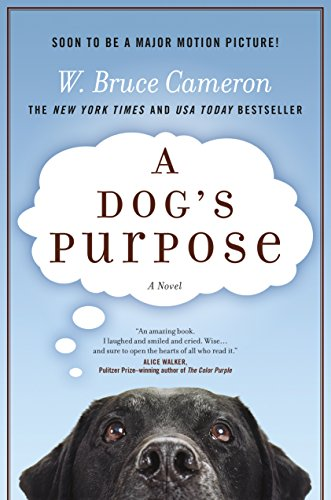 a-dogs-purpose-a-novel-for-humans