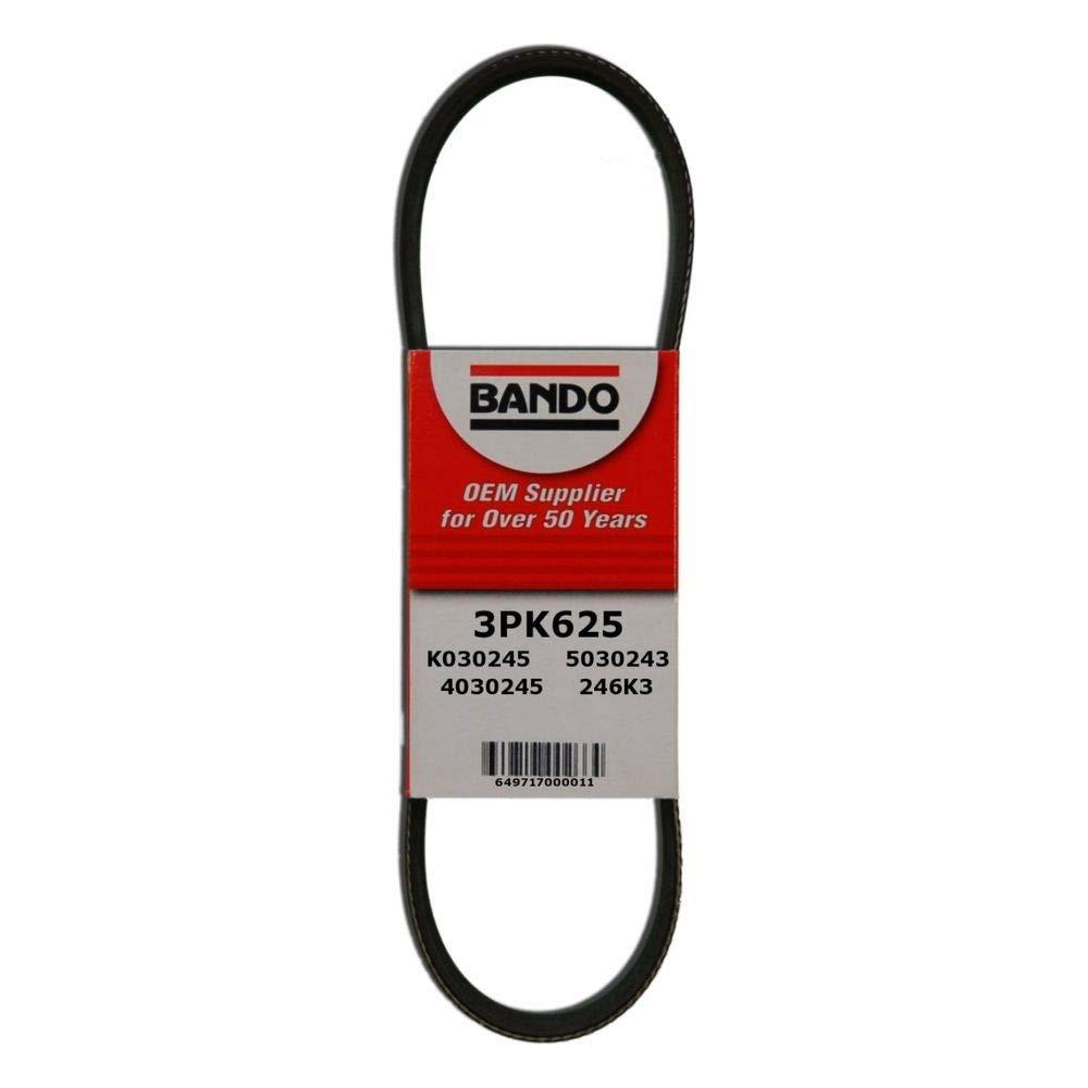 Bando USA 3PK635 Belts