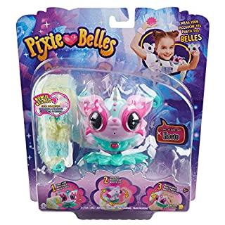 Pixie Belles - Rosie - Interactive Electric Pet with Bonus Tail