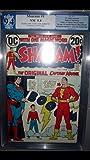 Shazam #1 PGX Rare Double Cover (Justice League of America, JLA)