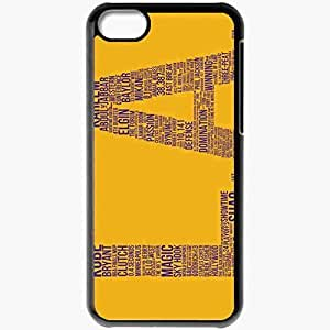 XiFu*MeiPersonalized ipod touch 5 Cell phone Case/Cover Skin Los Angeles Lakers Basketball NBA BlackXiFu*Mei