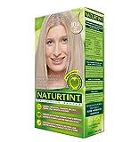 - Naturtint - Hair Dye - 10A Light Ash Blonde   135ml   BUNDLE by Naturtint