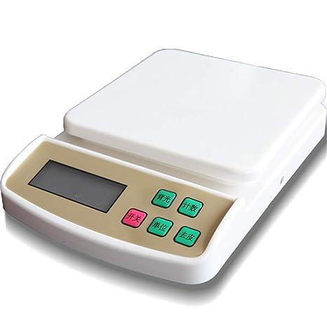 Básculas de cocina escalas de cocción balanzas electrónicas de alta precisión balanzas pequeñas portátiles balanza pequeña