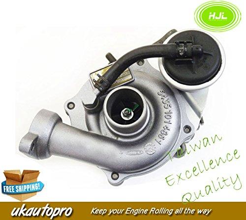(Turbocharger For Citroën C1 C2 C3 Xantia, Peugeot 1007 107 206 207 307 Diesel Engine:DV4TD 1.4HDi 1398c.c.)