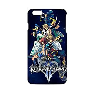 Fortune kingdom hearts game Phone case for iPhone 6plus