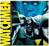 The Watchmen (OST - Original Score) by Tyler Bates (2009-03-03)