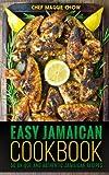 Easy Jamaican Cookbook