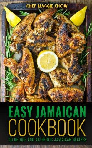 jamaican recipes cookbook - 6