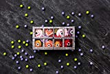 DCWV 615612 Curiosities Cardstock, Multi