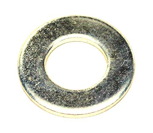 Husqvarna Part Number 819191912 Washer Clear Zinc