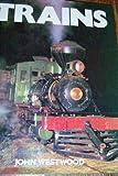 Trains, John Westwood, 1555212220