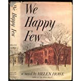 img - for We Happy Few, A Novel book / textbook / text book