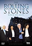 The Rolling Stones - Rock of Ages [DVD]